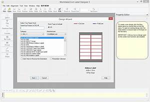 avery cd label software free With label creation software