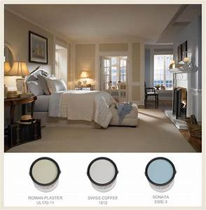 an east coast beach themed paint color scheme from behr With interior paint colors beach theme