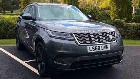 land rover range rover velar cars  sale motorparks