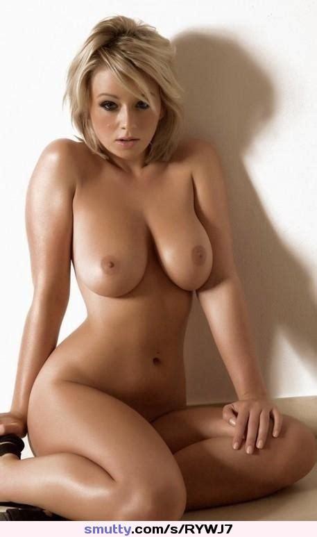 Perfect Blonde Babe Babe Big Blonde Boobs Hot