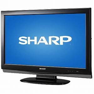 Sharp Tv Sharp