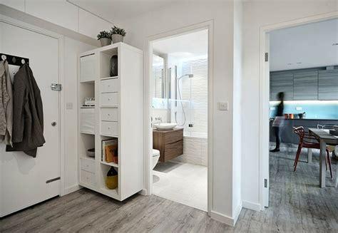 bureau etroit pour entree bel appartement luxueux situé à londres vivons maison