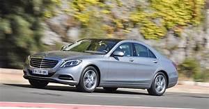 Mercedes Classe S 350 : essai mercedes classe s 350 bluetec la classe s fait parler son exp rience ~ Gottalentnigeria.com Avis de Voitures