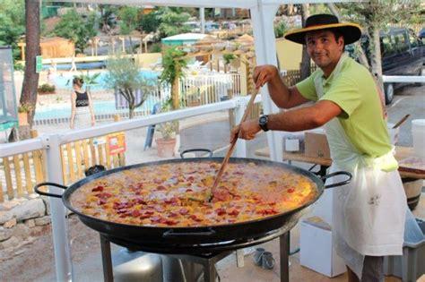 cuisine simonet camping bois simonet restaurants joyeuse