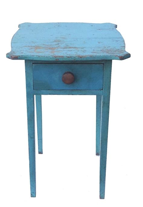 primitive country table ls 82 best antique painted tables images on pinterest