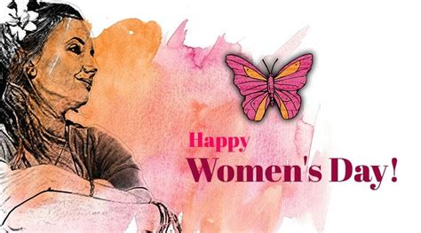 international womens day  daily sms collection
