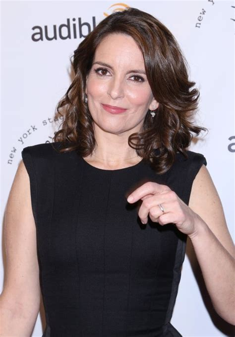 Tina New - tina fey new york stage and film winter gala in new york