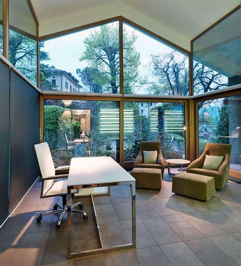 modern lake como villa  studio marco piva