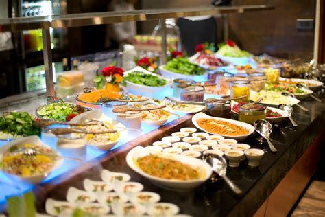 Popular Dinner Buffet Restaurants In Hyderabad