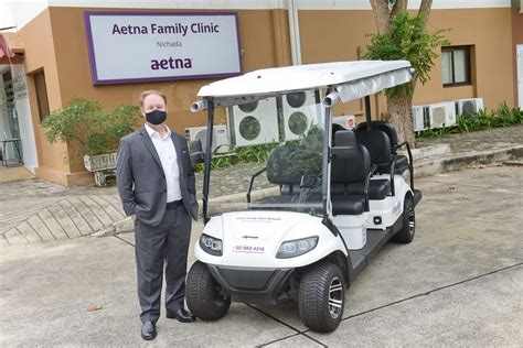 Aetna International collaborates with AstraZeneca in Thailand to support   RYT9