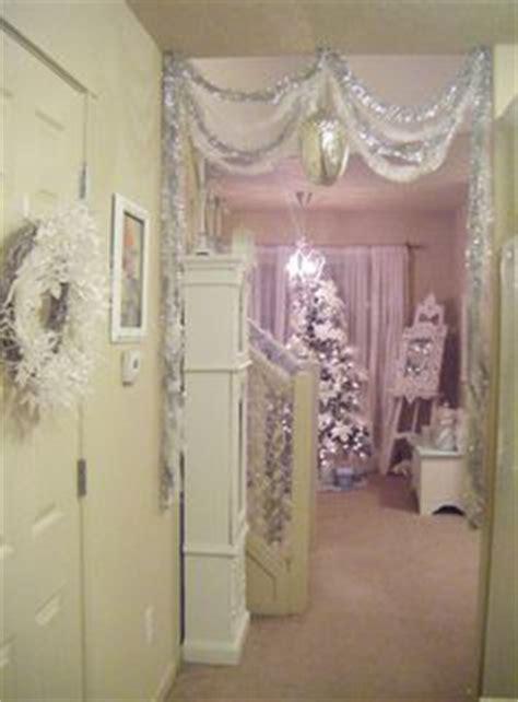 not shabby traduã æ ã ã æ ã o christmas white on pinterest white christmas white christmas trees and white trees