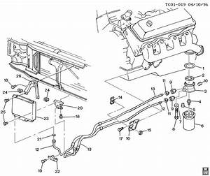 Wiring Diagram For 1996 Gmc Pickup Truck Within Gmc Wiring