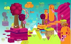 Cute Colorful Wallpapers - WallpaperSafari