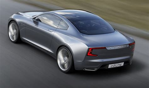 volvo new volvo promises to release a c90 the new p1800 until 2019