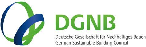 Deutsche Gesellschaft Fuer Nachhaltiges Bauen by Netzwerk Ibu Institut Bauen Und Umwelt E V