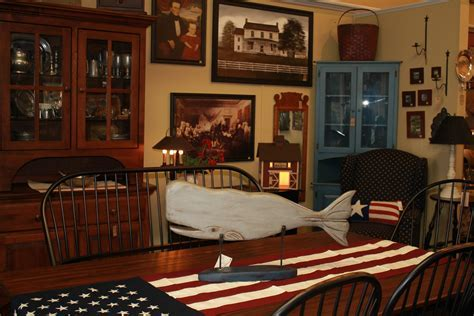 Colonial House   Colonial and Early American DecorColonial