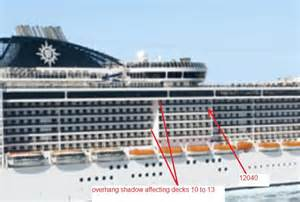 Serenade Of The Seas Deck Plan 8 by Confused On Cabin Selections Cruise Critic Message Board