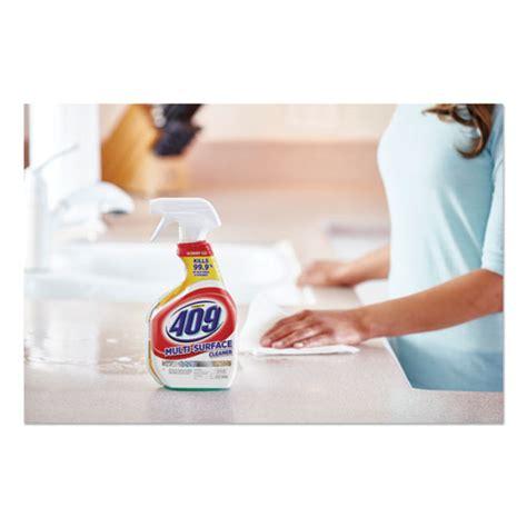 formula  multi surface cleaner disinfectant oz