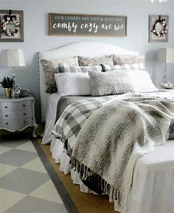 chambre cocooning pour une ambiance cosy et confortable With comment relooker sa chambre