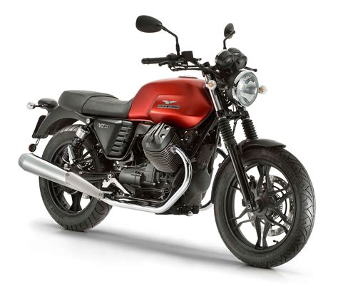 Review Moto Guzzi V7 Ii by 2017 Moto Guzzi V7 Ii Review