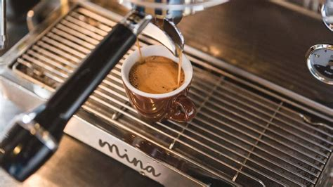 Espresso (/ ɛ ˈ s p r ɛ s oʊ / (), italian: Brew Ratios, Basket Sizes, and the Confusion over a ...