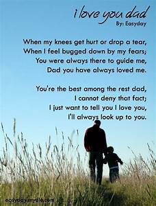 Fathers Day Poems | Dads, Father's day and The o'jays