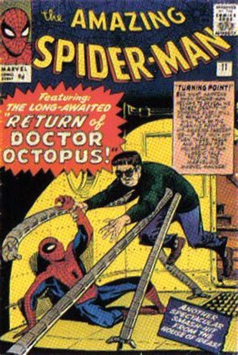 comic book history iii