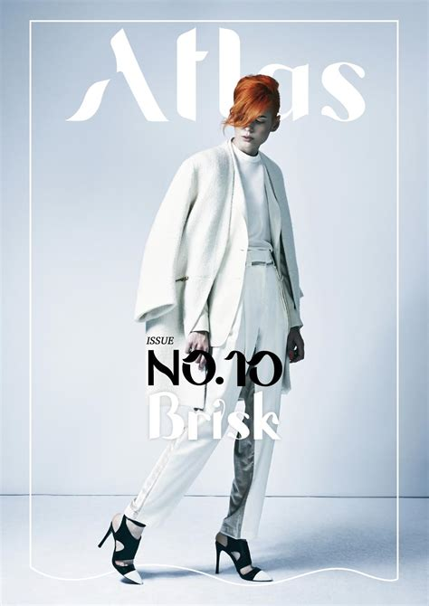 five minutes with martin edition magazine atlas magazine winter 2014 by atlas magazine issuu