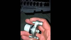 Anode Change On 2004 Mercury 115 Four Stroke Outboard