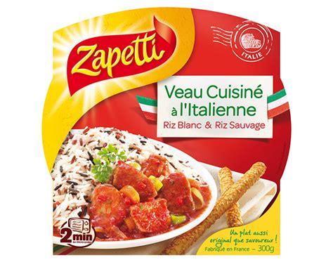 cuisine à l italienne shopmium veau cuisiné à l 39 italienne
