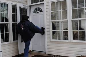 Burglary: All It Takes Is 13 Seconds - American Preppers ...