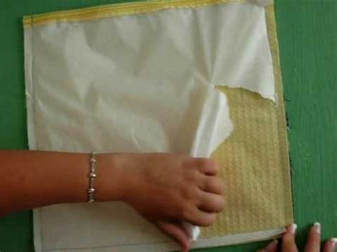 Come Confezionare Un Cuscino - cucire un cuscino