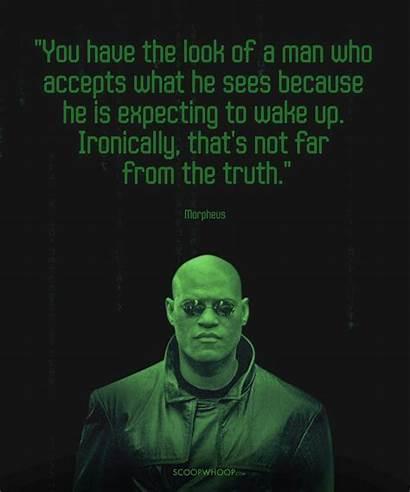 Matrix Quotes Morpheus He Movies Some Motivational