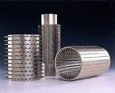micro perforation basant wire industries pvt