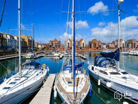 eastbourne rentals for your holidays with iha direct