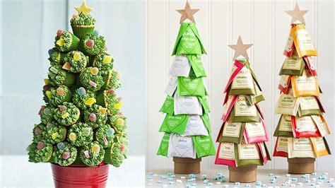 diy 193 rboles de navidad originales y ecol 243 gicos