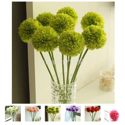 Wholesale Silk Flowers Artificial Flower Hydrangeas