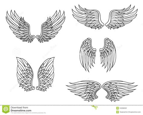 coat of arms template wings search results for wings template calendar 2015