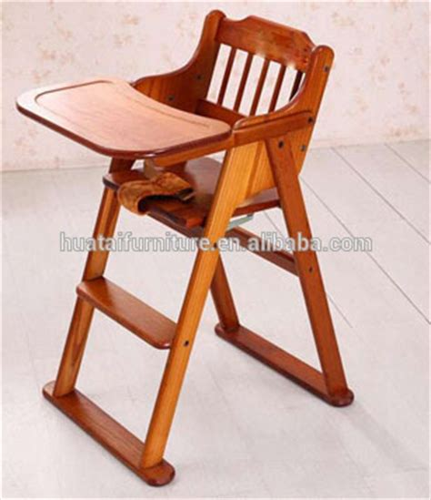 wood restaurant folding chairs for kid furniture