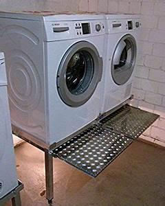 Kann Man Trockner Und Waschmaschine übereinander Stellen : die besten 25 waschmaschine und trockner ideen auf ~ Michelbontemps.com Haus und Dekorationen