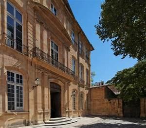 Hotel De Caumont Aix En Provence : l 39 h tel de caumont aix en provence noblesse royaut s ~ Melissatoandfro.com Idées de Décoration