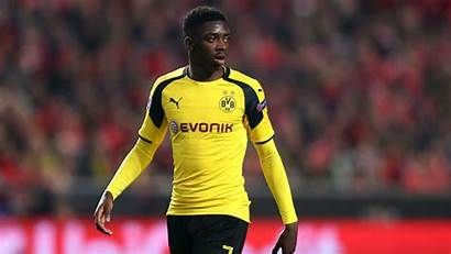 Dembele Ousmane Dortmund Borussia Goal