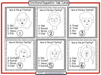 emotional regulation task cards by school counseling files 168 | original 1496161 2