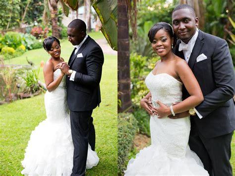 lorraine tinashes wedding zimbabwe