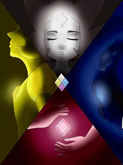 Steven Universe Diamond Authority Deviantart Fan Version