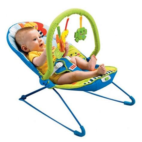 Fisher Price Soothe 'n Play Bouncer Mch016  Baby Zone