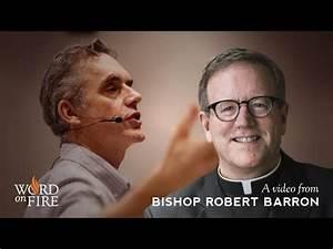 /christian/ - Bishop Barron on the Jordan Peterson Phenomenon