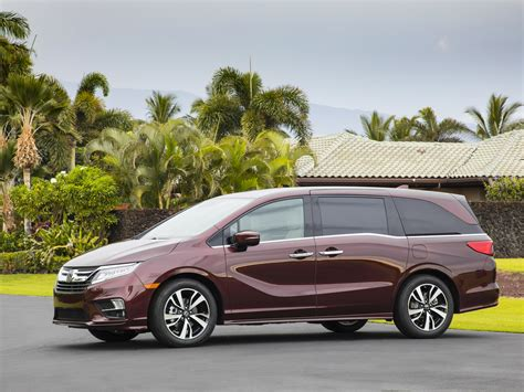 Got Kids? Honda Odyssey May Be Perfect For You