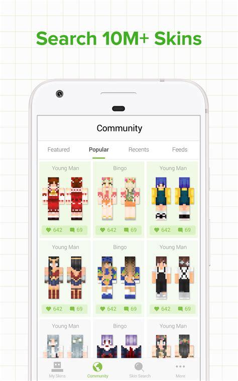 Tool skin sendiri dulu hanya sebuah aplikasi yang digunakan untuk mengubah background free fire karena dengan mengganti background nantinya diharapkan pemain tidak bosan. Amazon.com: Skinseed - Skin Creator & Skins Editor for ...