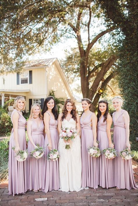 Best 25 Lavender Bridesmaid Dresses Ideas On Pinterest